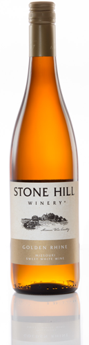 Stone Hill Winery Golden Rhine