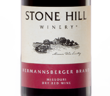 Stone Hill Winery Hermannsberger THUMBNAIL