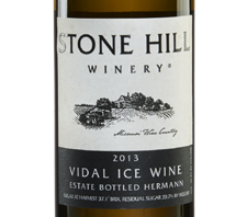 2013 Stone Hill Winery Vidal Ice Wine
