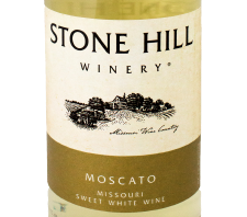 Stone Hill Winery Moscato