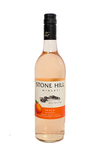 Stone Hill Winery Peach