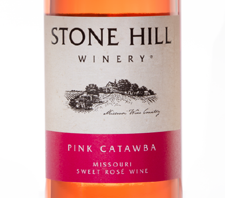 Stone Hill Winery Pink Catawba