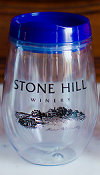 12 oz Stone Hill Stemless Tumbler Mini-Thumbnail