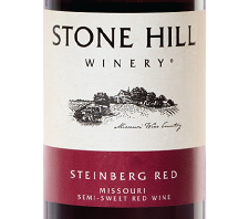 Stone Hill Winery Steinberg Red