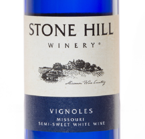 2016 Stone Hill Winery Vignoles