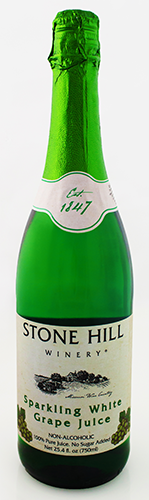 Stone Hill Winery Sparkling Grape Juice