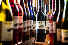 Join the Stone Hill Wine Club!