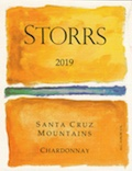 2019 Santa Cruz Mountains Chardonnay THUMBNAIL