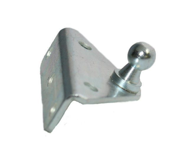 P67-00200 Zinc Ball Bracket THUMBNAIL