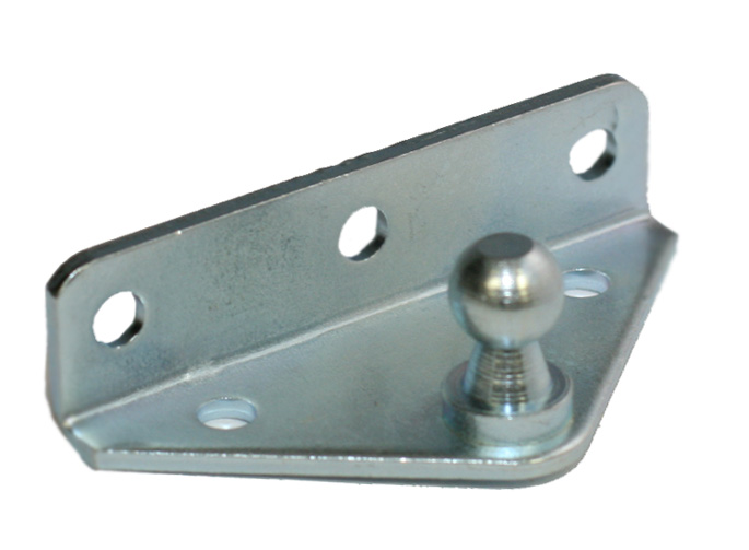 P67-00202 Zinc Ball Bracket THUMBNAIL