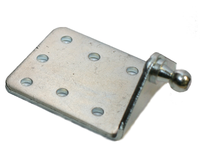 P67-00206 Zinc Ball Bracket THUMBNAIL