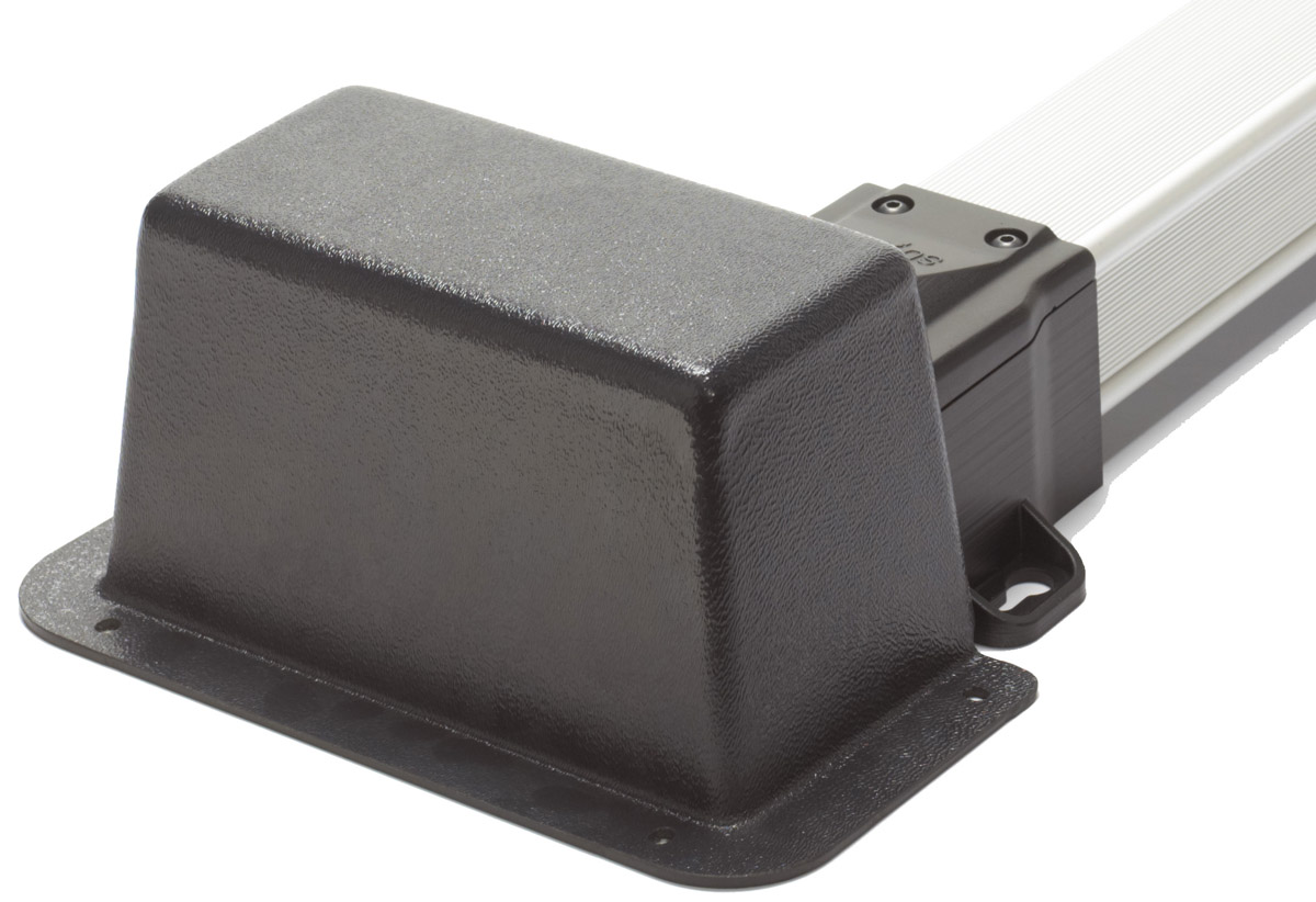 Q-Drive Motor Cover