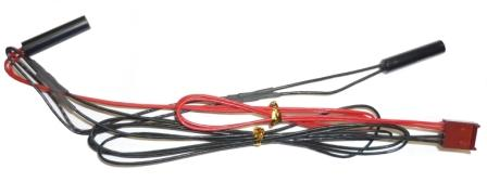 Reed Sensor Wire Harness