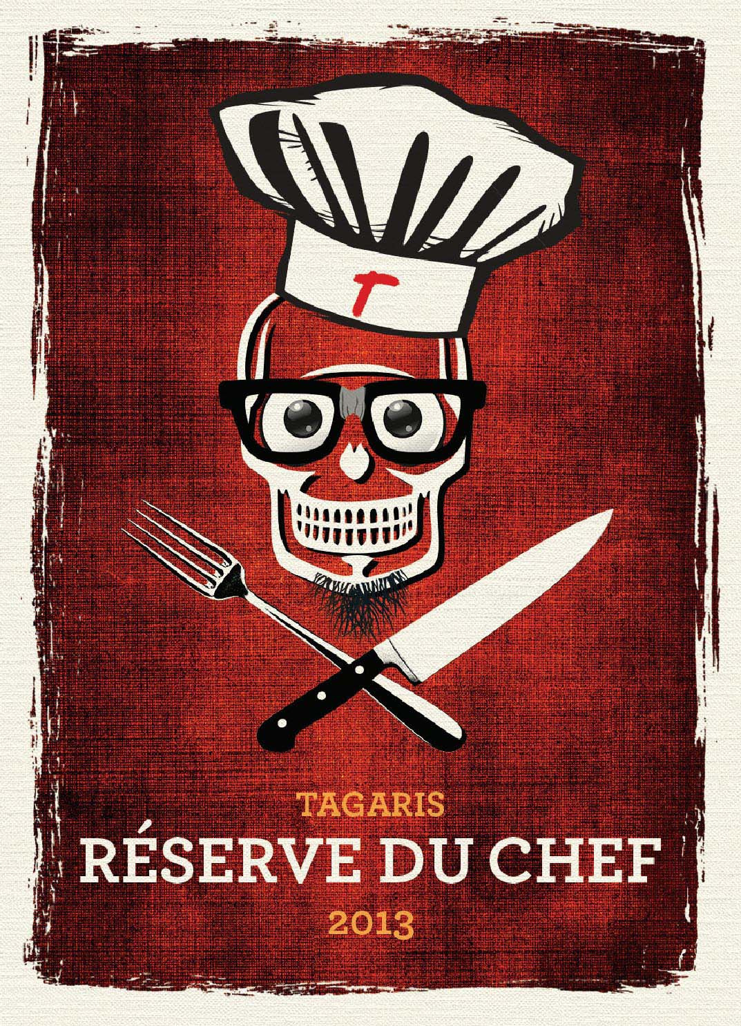 2013 Reserve du Chef MAIN