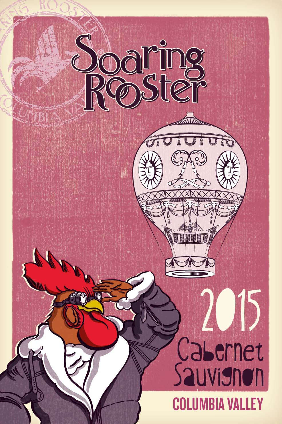 2015 Soaring Rooster Cabernet Sauvignon THUMBNAIL