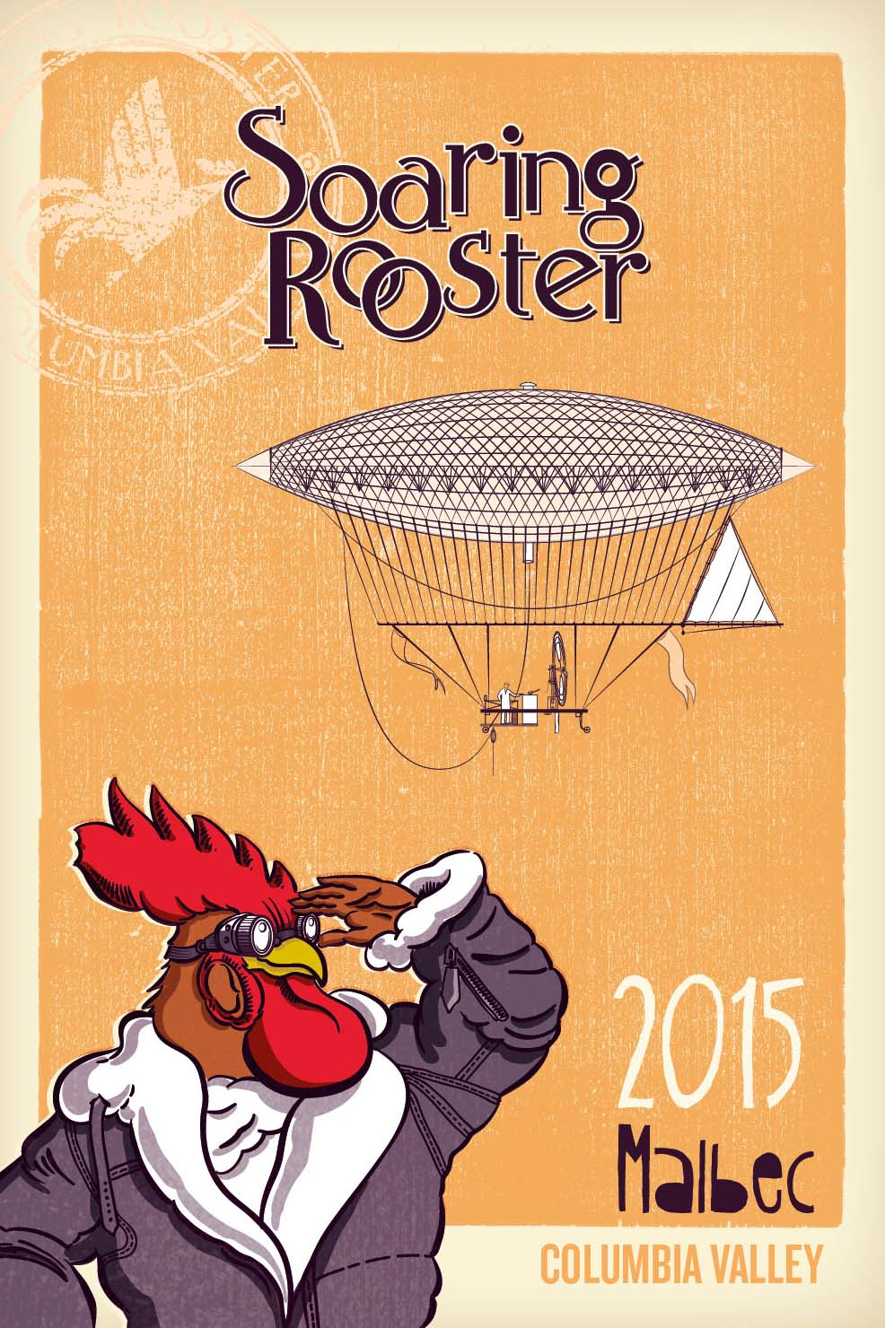 2015 Soaring Rooster Malbec THUMBNAIL