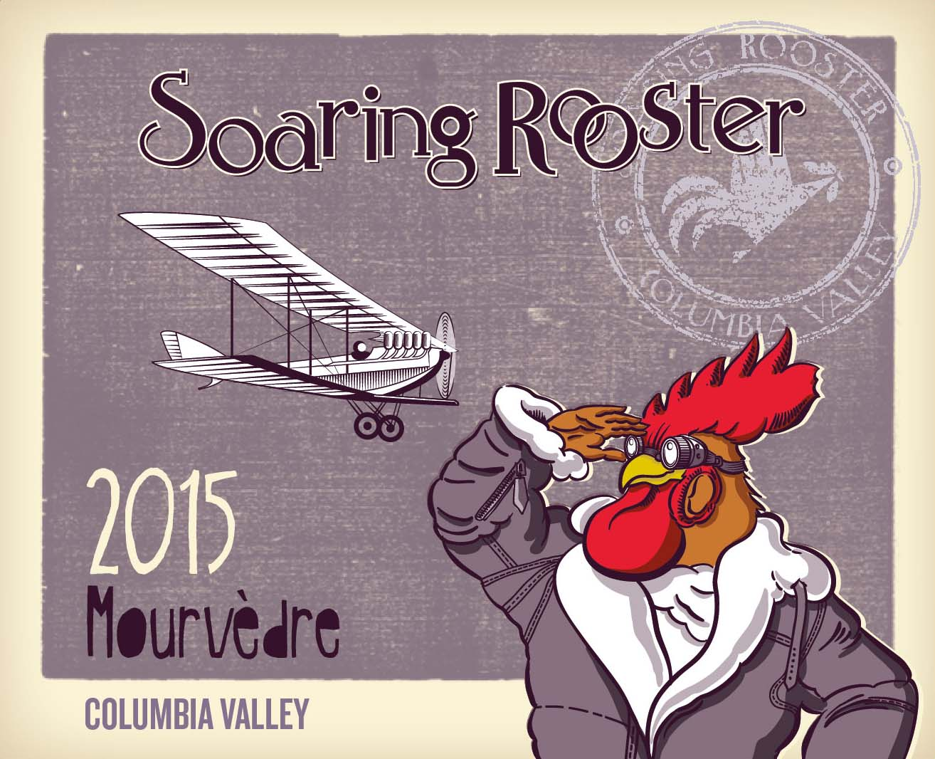 2015 Soaring Rooster Mourvedre THUMBNAIL