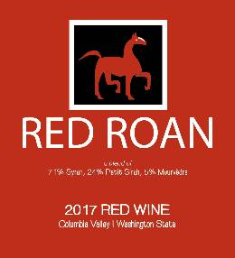 2017 Red Roan THUMBNAIL