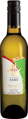 HANA › Fuji Apple, 375ml MAIN