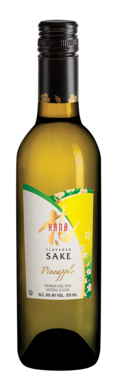 HANA › Pineapple, 375ml THUMBNAIL