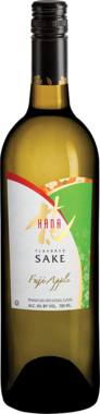 HANA › Fuji Apple, 750ml MAIN