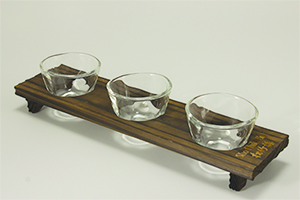 SCB Original Sake/Shochu Flight Set