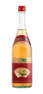 KINSEN Plum › Plum Wine, 750ml MAIN