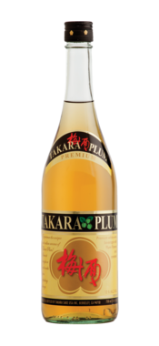 TAKARA Plum › Plum Wine, 750ml MAIN