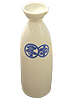 Tokkuri Tall (12 oz) - Sake Serving Carafe