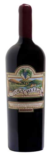 Copy of 2016 Tara Bella Russian River Cabernet Sauvignon ESTATE 1.5L THUMBNAIL