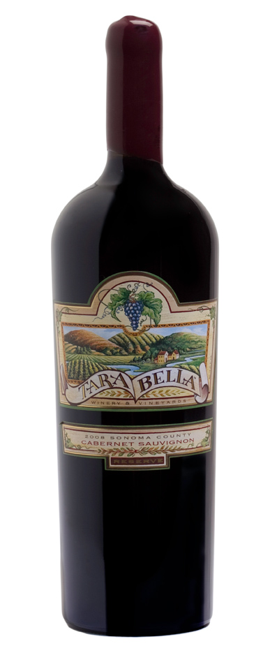 2015 Tara Bella Russian River Cabernet Sauvignon ESTATE 1.5L