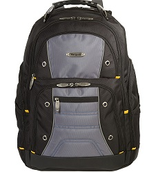 "Targus Drifter II 16"" Laptop Backpack"