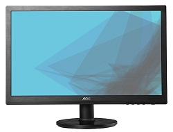 "AOC 22"" LED LCD Full HD Monitor (On Sale!)_LARGE"