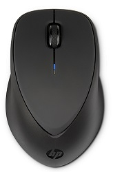 HP X4000b Wireless Bluetooth Laser Mouse