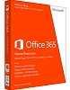 Microsoft Office 365 Home Premium 5-User 1-Year Subscription License (Download)
