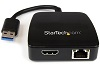 StarTech Universal USB 3.0 Laptop Mini Docking Station with HDMI (On Sale!)
