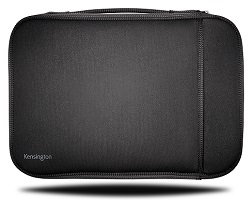 "Kensington Carrying Case Sleeve for 11"" Chromebooks & Laptops"
