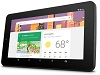 "Ematic 7"" Quad-Core Android 5.0 Tablet (Black)"