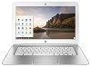 "HP 14-AK041DX 14"" Intel Celeron 4GB RAM ChromeBook PC (Refurbished)"