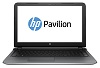 "HP Pavilion 15-AB153NR 15.6"" AMD A10 8GB RAM Notebook PC (Silver) (Refurbished)"