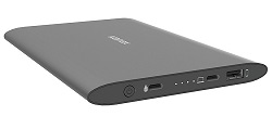 Kanex GoPower USB-C Portable Battery for MacBook with FREE Lightning Cables