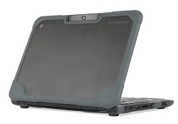 MAXCases Extreme Shell for for Lenovo Chromebook N22