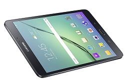 "Samsung Galaxy Tab S2 8"" 32GB Android 6.0 Tablet (Black)"