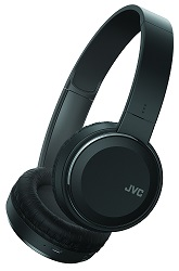 JVC HA-S190BT Wireless Bluetooth Headset
