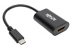 Tripp Lite USB 3.1 Gen 1 USB-C to HDMI 4K Adapter THUMBNAIL
