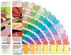 Pantone FORMULA GUIDE Solid Coated & Solid Uncoated Reference Printed Manual_THUMBNAIL
