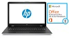 "HP 17-BY0053CL 17"" Touchscreen Intel Core i5 12GB RAM Notebook PC with MS Office 2016 (Refurbished)"