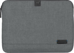 "Brenthaven Collins Sleeve for 11"" Devices (Heather Grey)"