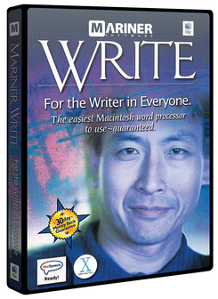 Mariner Software Mariner Write Mac (Download)_LARGE