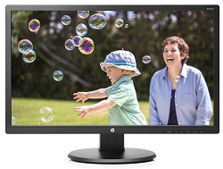 "HP 24"" Full HD LED Backlit Monitor with HDMI (On Sale!)_LARGE"